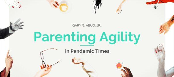 Parenting Agility Presentation